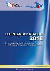 Fortbildungskatalog 2018